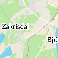 Karlstads Kommun - Vårdboende Zackrisdal, Karlstad