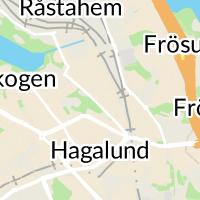 Fazer Food Services AB, Solna