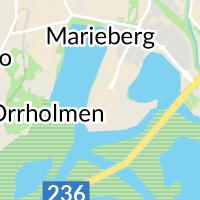 Karlstads Kommun - Särskilt Boende Funktionsstöd, Styrbordsgatan 10, Karlstad