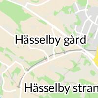 Familje-Daghem Indalsbacken 2, Hässelby