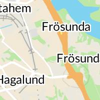 Noblaskolan Solna, Solna