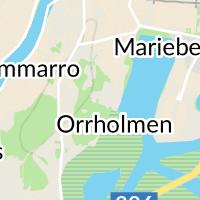 Mariebergsskogen AB, Karlstad