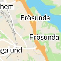 Länsförsäkringar Stockholm huvudkontor, Solna