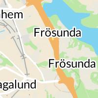 Dhl Nordic AB, Solna
