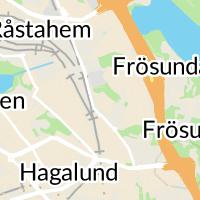 Volkswagen Försäkring, Stockholm