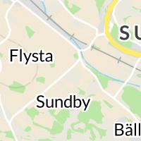 Sundbyskolans fritidsklubb, Spånga