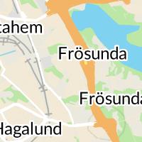 Vittraskolorna AB - Vittra Västra Hamnen, Malmö