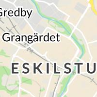 Willhem Eskilstuna, Eskilstuna