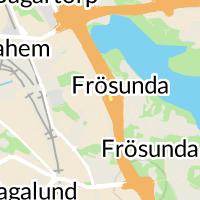 Götenehus AB, Solna