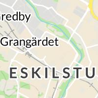 Kyrkan i Högskolan Mälardalens Högskola, Västerås