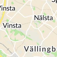 Nälstaspåret Motionsspår, Vällingby