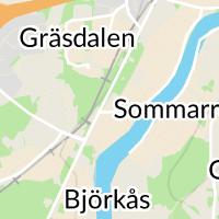 Karlstads Kommun - Särskilt Boende Funktionsstöd Fagerängsgatan, Karlstad