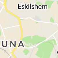 Målerifakta AB, Eskilstuna