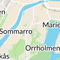 Mariebergsskolan, Karlstad