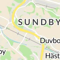 NTI Gymnasiet Sundbyberg, Sundbyberg