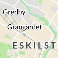 Återvinningscentral Lilla Nyby, Eskilstuna