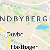 Duvboskolan, Sundbyberg