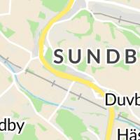 Internationella Engelska Skolan i Sverige AB, Sundbyberg