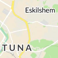 Enkel Magasinering, Eskilstuna