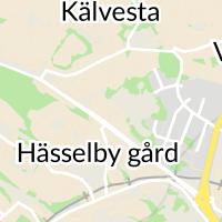 Rabattvägens serviceboende, Vällingby