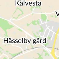 Attendo Sverige AB - Attendo Hemtjänst Hässelby 2, Vällingby