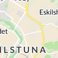 Eskilstuna Kommun - Intensivt Boendestöd Och Boendestöd 2, Eskilstuna