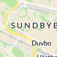 Neptunus Förskola, Sundbyberg