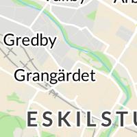 Växa Sverige Ek För, Eskilstuna