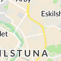 Prodoor Säkerhetsdörrar Sverige AB, Eskilstuna
