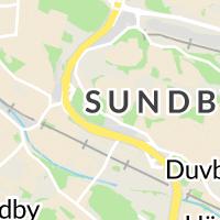 Cwu Bergendahl AB, Sundbyberg
