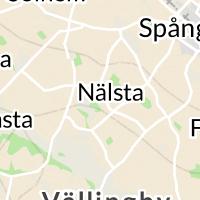 Parkleken Starbo, Spånga