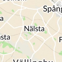 Starbo Parklek, Spånga