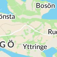 Eken Fritidshem, Lidingö
