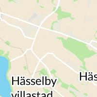 Pysslingen Förskolor Giraffen, Hässelby