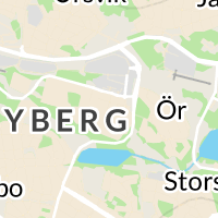 Sundbybergs Stadsnätsbolag AB, Sundbyberg