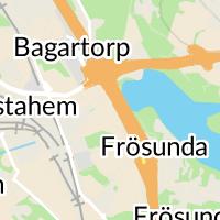 Bisnode Sverige AB, Solna