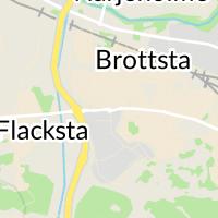 OKQ8 Villaolja, Avesta