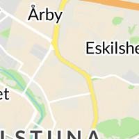 Eskilstuna Kommun - Miljö Och Räddningstjänsten, Eskilstuna