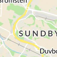Sundbybergs Kommun - Gruppboende Lavetten, Sundbyberg