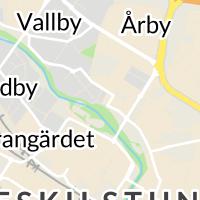 Eskilstuna Kommun - Admin Arb Och Aktivitet, Eskilstuna