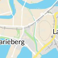 Willys Bryggudden, Karlstad