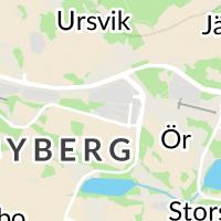 PostNord Företagscenter, Sundbyberg