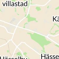 Smedshagens BP, Hässelby