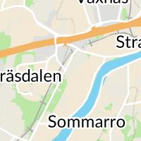 Karlstads Kommun - Västerstrands Förskola, Karlstad
