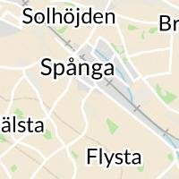 Real Omsorg i Storstockholm AB, Spånga