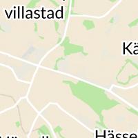 Smedshagshallen, Hässelby