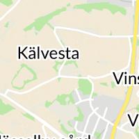 Björnbodaskolan, F–3, Vällingby