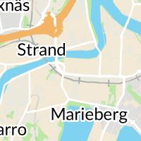 Karlstads Kommun - Hemtjänstlokal Zon Väst, Karlstad