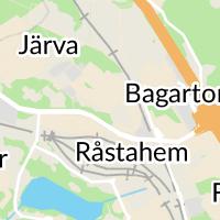 Fritidshem Ekorren, Solna