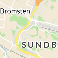 Coor Service Management, Sundbyberg